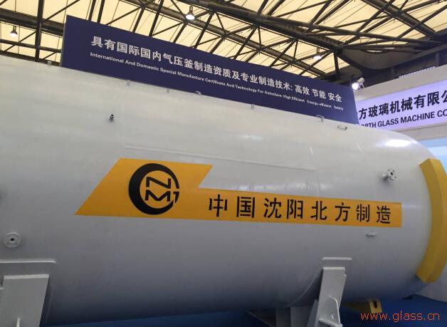 辽宁北方:夹层玻璃生产线全球领导者